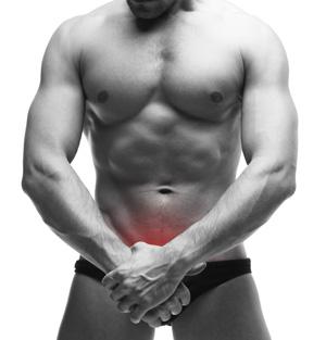 Image de l'opération de chirurgie esthétique de pénoplastie aussi appelée augmentation du pénis : avant et après