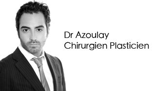 Lipofilling: interview Dr Azoulay
