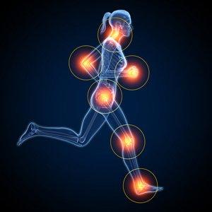 L'Acide Hyaluronique comme traitement de l'Arthrose